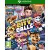 Kép 1/6 - Paw Patrol The Movie: Adventure City Calls  (Xbox One)