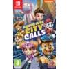 Kép 1/6 - Paw Patrol The Movie: Adventure City Calls  (Switch)