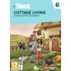 Kép 1/5 - The Sims 4 Cottage Living kiegészítő csomag