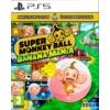 Kép 1/5 - Super Monkey Ball: Banana Mania (PS5)