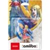 Kép 2/2 - Amiibo Zelda & Loftwing kiegészítő figura