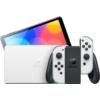 Kép 2/8 - Nintendo Switch (OLED) (Fehér)