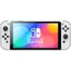 Kép 3/8 - Nintendo Switch (OLED) (Fehér)