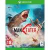 Kép 1/5 - Man Eater (Xbox One) (használt)
