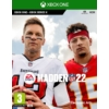 Kép 1/10 - Madden NFL 22 (Xbox One)