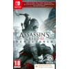Kép 1/15 - Assassin's Creed III + Liberation Remastered (Switch)
