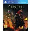 Kép 1/5 - Zenith (PS4) (használt)