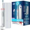 Kép 1/6 - Oral-B PRO 3 3500 Sensi Ultrathin elektromos fogkefe + Utazótok - Fehér