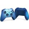 Kép 2/5 - Xbox Wireless Controller Aqua Shift Special Edition (QAU-00027)