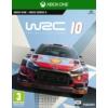 Kép 1/8 - WRC 10 (Xbox One)