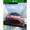 Kép 1/8 - WRC 10 (XSX)
