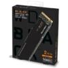 Kép 1/2 - PS5 1TB-os SSD (WD Black)