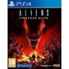 Kép 1/6 - Aliens Fireteam Elite (PS4)