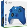 Kép 1/4 - Xbox Wireless Controller (Shock Blue) (Xbox Series)