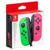 Kép 1/2 - Nintendo Switch Joy-Con Pair (Sárga)