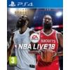 Kép 1/4 - NBA Live 18