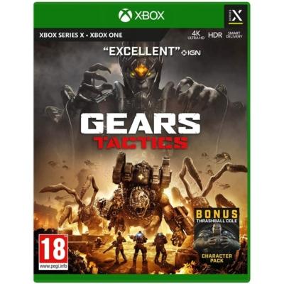 Gears Tactics (XSX | XONE)