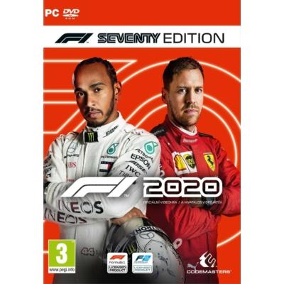 F1 2020 Seventy Edition (PC)