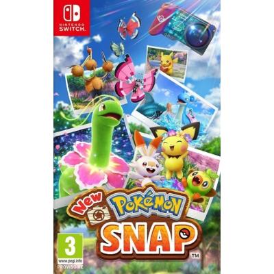 Pokémon Snap (Switch)