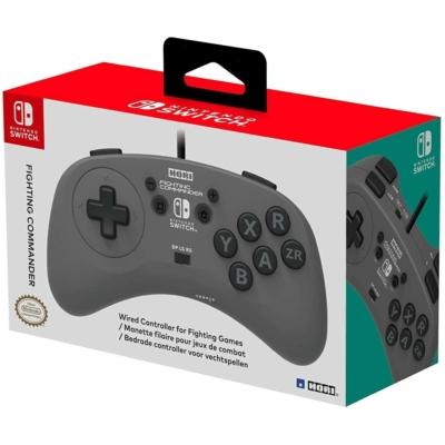 Nintendo Switch Hori Fighting Commander