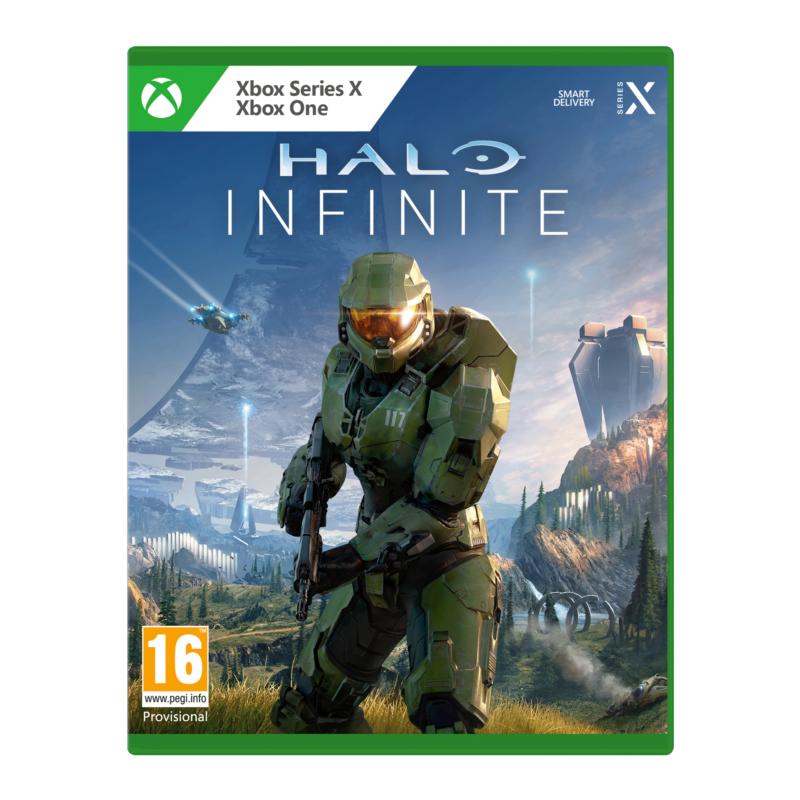 Halo Infinite (XSX)