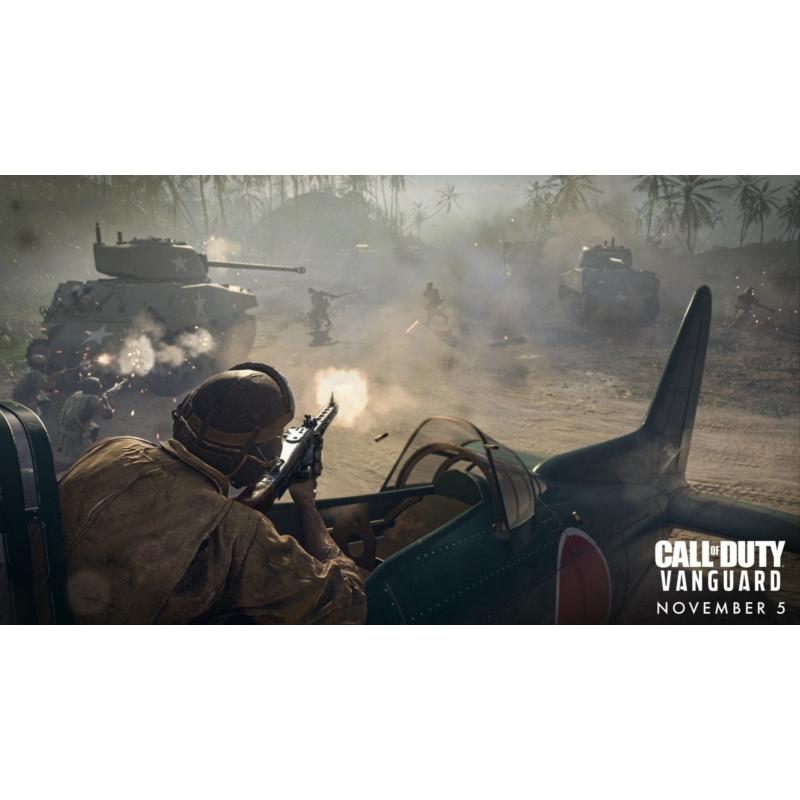 Xbox Series X|S Call of Duty Vanguard