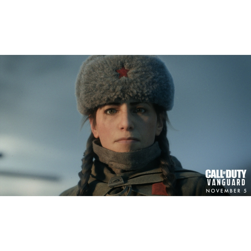 Xbox One Call of Duty Vanguard