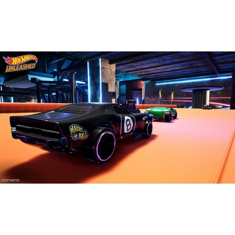 Hot Wheels Unleashed (XSX)