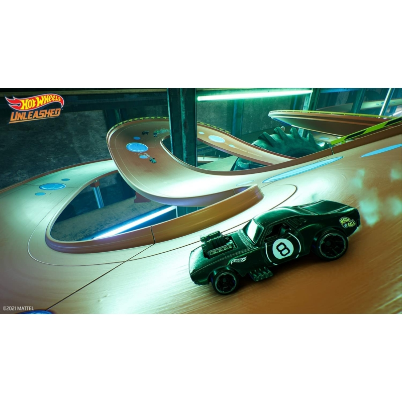 Hot Wheels Unleashed Challenge Accepted Edition (XONE   XSX)