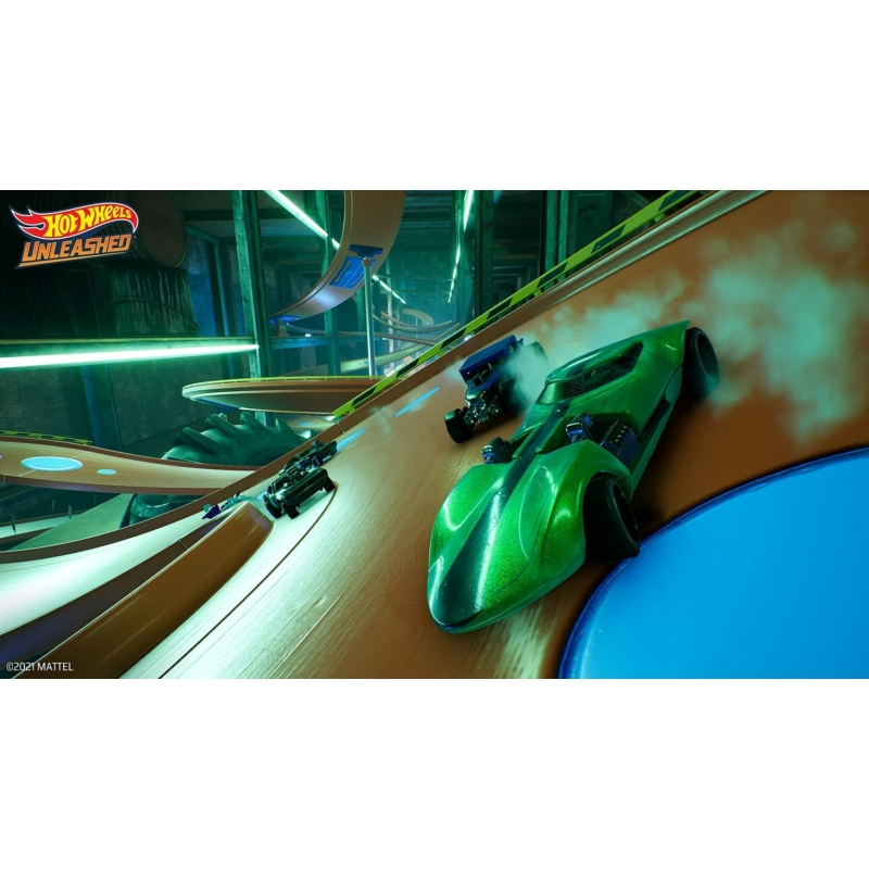 Hot Wheels Unleashed Challenge Accepted Edition (XSX)