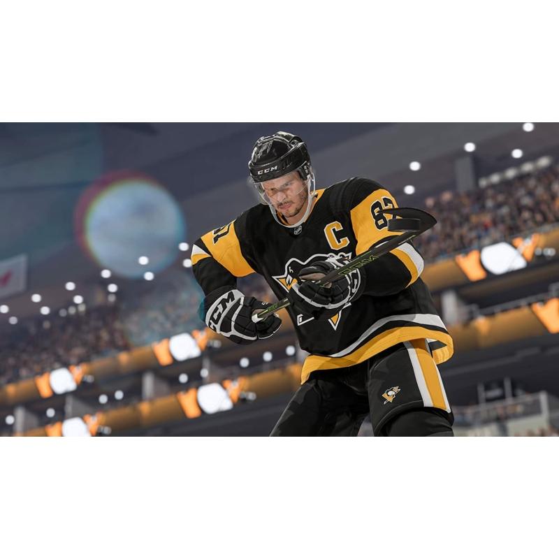 NHL 22 (Xbox Series)