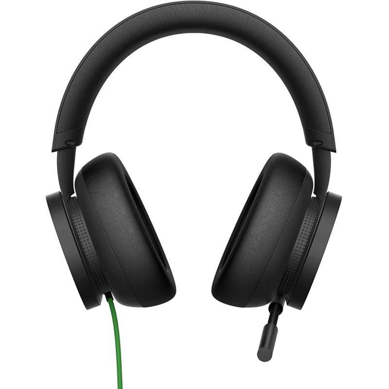 Xbox Wired Stereo Headset (8LI-00002)