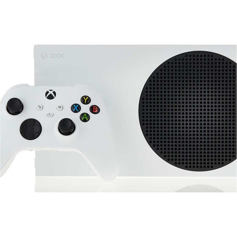 Xbox Series S 512GB + 3 hó Game Pass Ultimate
