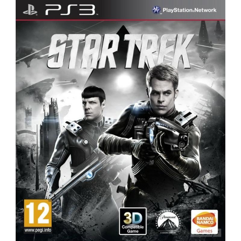 Star Trek + Ajándék DLC