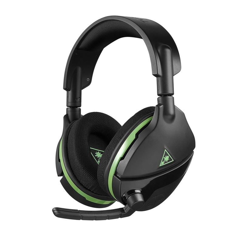 Turtle Beach Ear Force Stealth 600 Gaming Headset