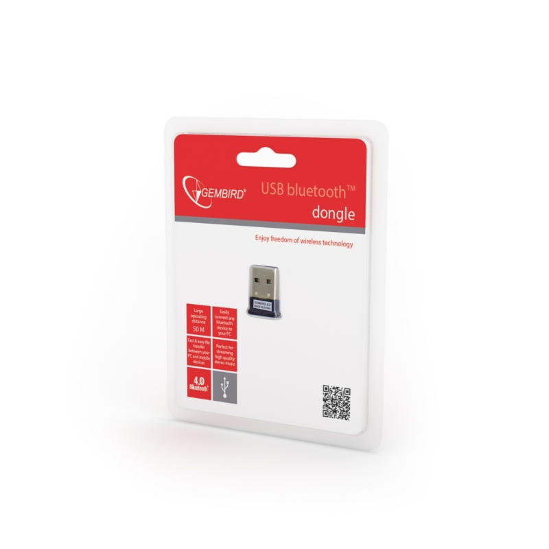 Gembird USB Bloetotth dongle 4.0