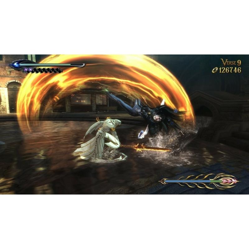 Bayonetta 2 (Switch)