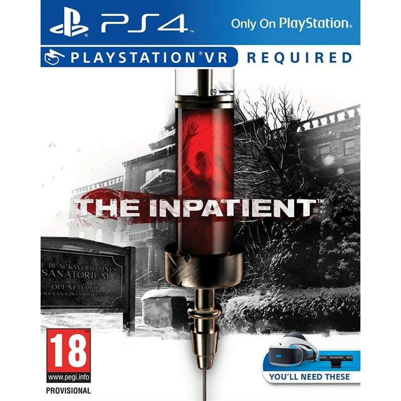 The Inpatient (PS4)