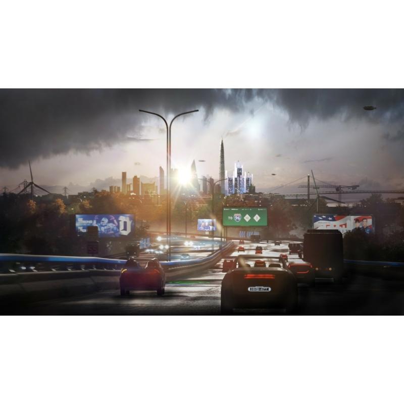 Detroit Become Human (PS4) Magyar felirattal