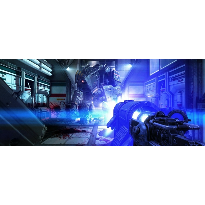 Wolfenstein The New Order + Old Blood Double Pack