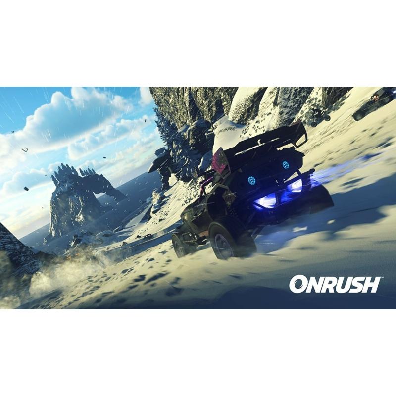 Onrush (Xbox One)