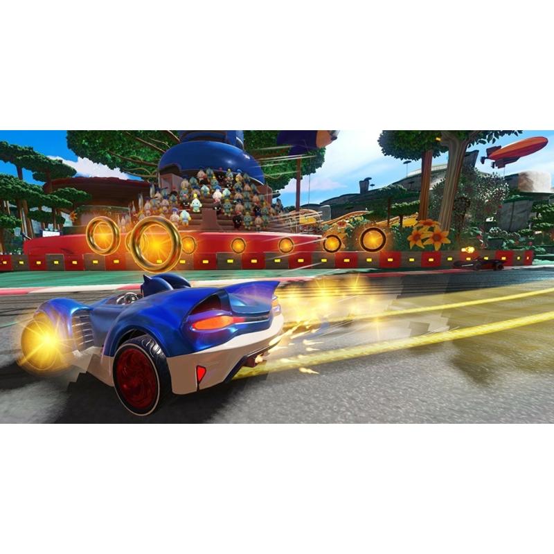 Team Sonic Racing (Xbox One)