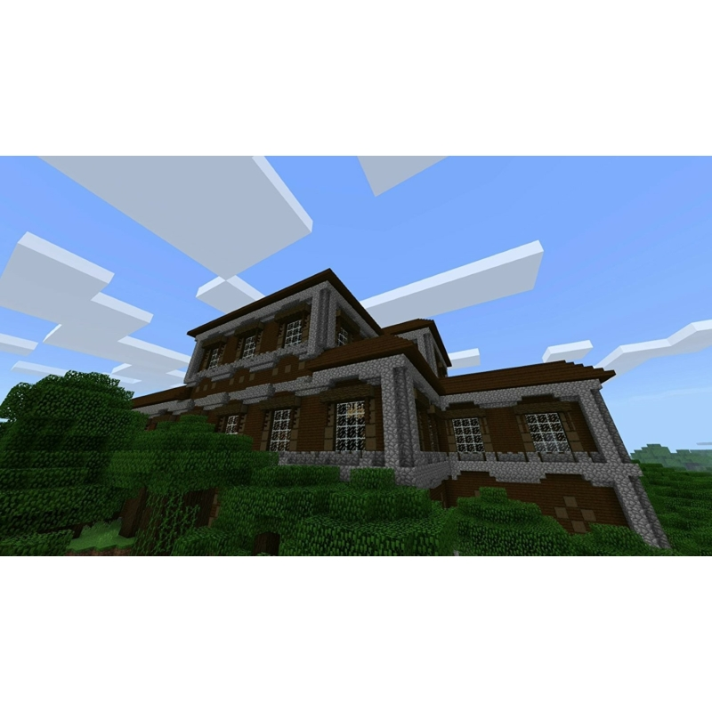 Minecraft (Switch)