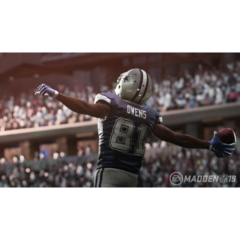 Madden NFL 19 (PS4)