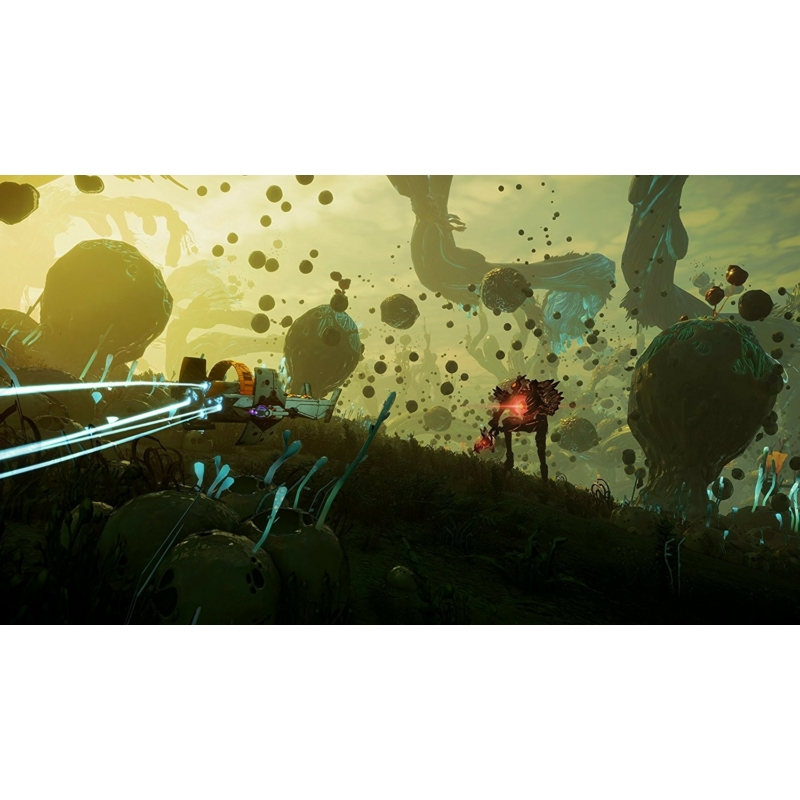 Starlink: Battle for Atlas Starter Pack (PS4)