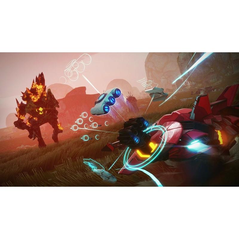 Starlink: Battle for Atlas Starter Pack (Xbox One)