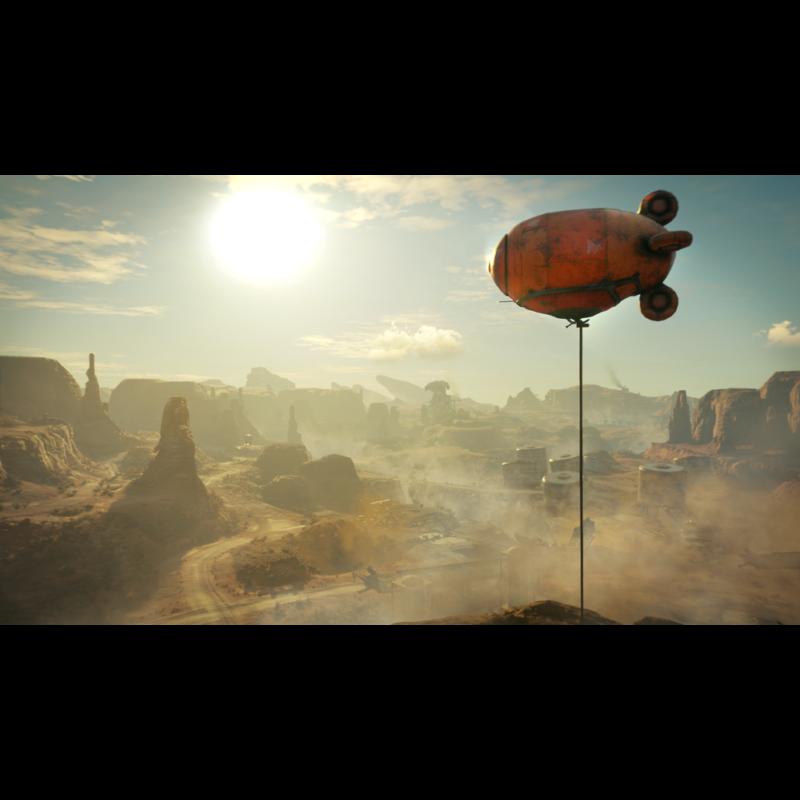 Rage 2 (Xbox One) + előrendelői ajándék
