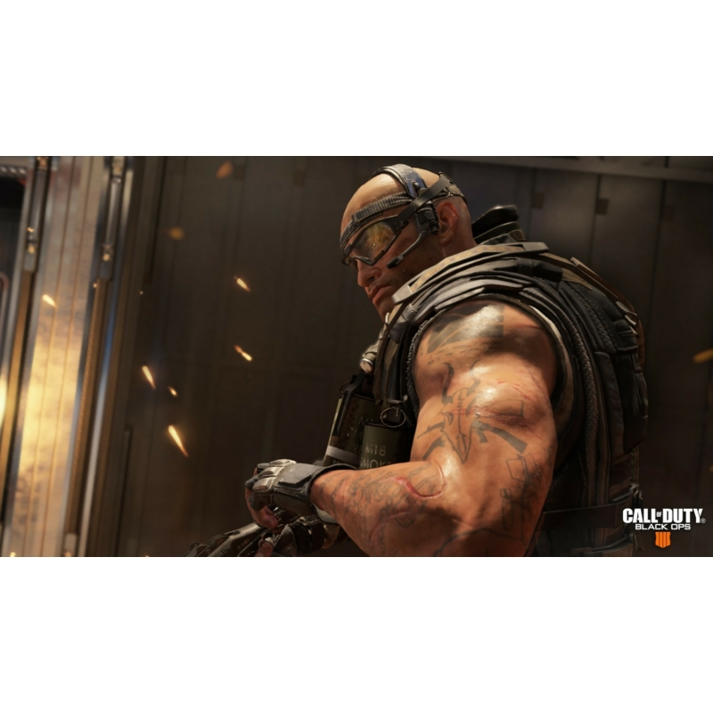 Call of Duty Black Ops 4 Specialist Edition (Xbox One)