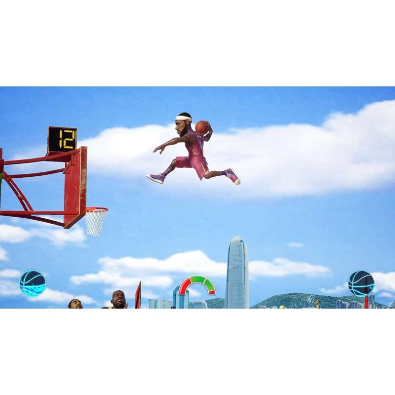 NBA Playgrounds 2 (PS4)