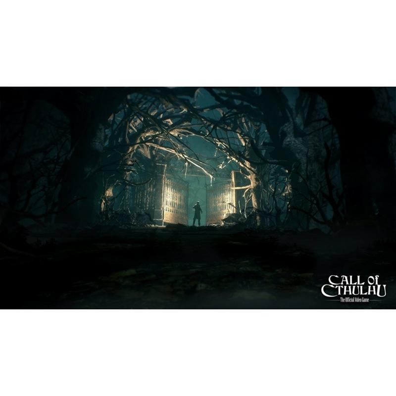 Call of Cthulhu (Xbox One)